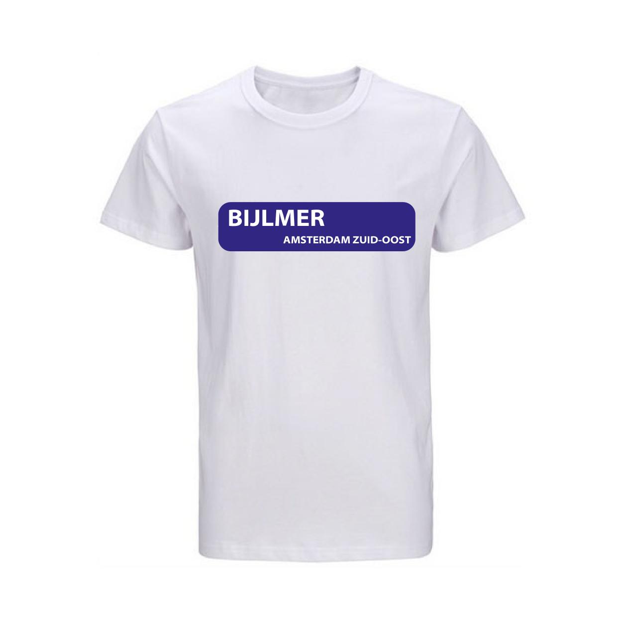 T-shirts Amsterdam Bijlmer