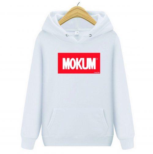 Hoody MOKUM